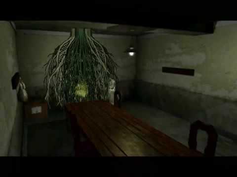 Resident evil chris 08 plant 42 youtube for Plante 42 chris