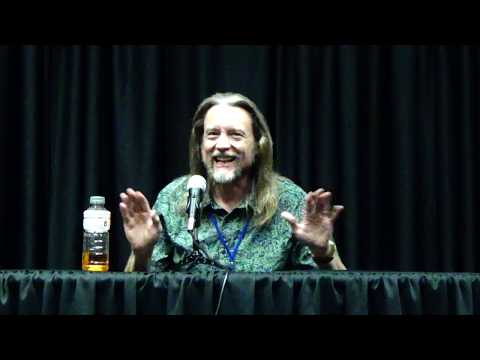 Steve Whitmire Q&A Panel at Knoxville boy Expo June 30, 2018