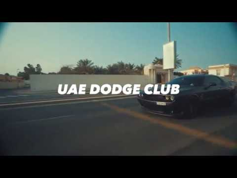 Fitness Expo 2016 - UAE Dodge Club Exclusive Event