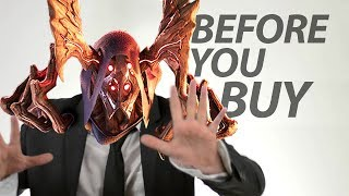 Remnant: From The Ashes - Before You Buy (Video Game Video Review)