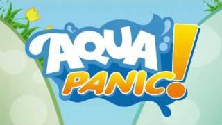 Aqua Panic! PSN Trailer