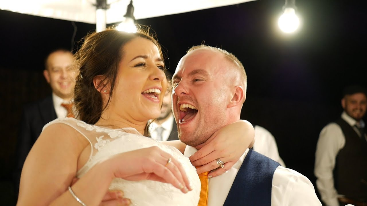 Our Wedding: Tyrone and Laura  Extended Highlights