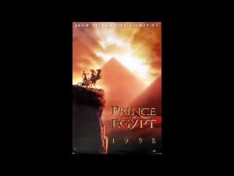 The Prince of Egypt - All I've ever wanted (full song) (karaoke)