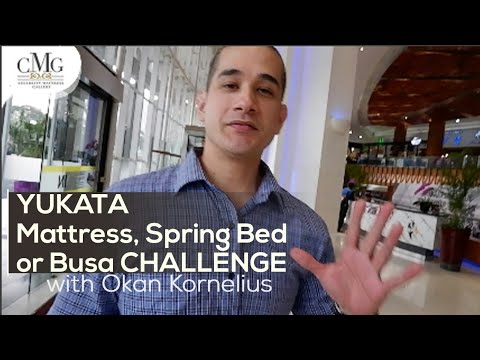 Kasur Spring Bed Sama Kasur Busa Lebih Enak Mana??