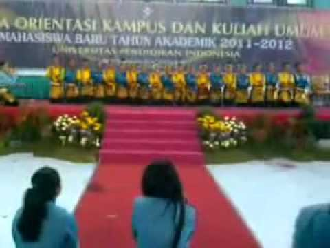 Kabumi _ Rampai aceh Dance Travel Video