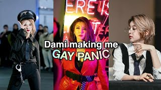 Download Dreamcatcher's Dami making me gay panic for 9 minutes straight