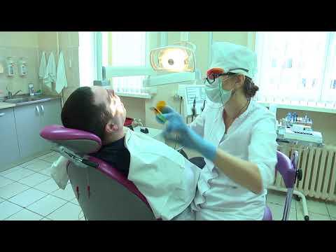 Новое отделение откроется в стоматологической поликлинике Пинска