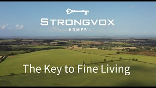 Strongvox Homes Corporate Video