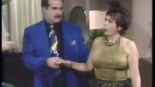Un Ensayo de boda! Ivon D'Liz, Emiliano Díez,  Eduardo Yáñez