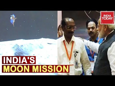 Morning Newswrap: Chandrayaan-2