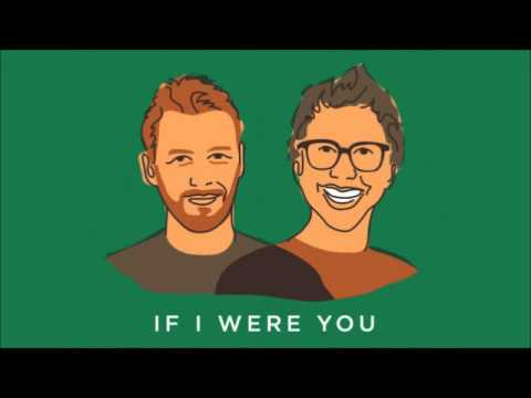 If I Were You  Episode 11:Zero to D with Allison Williams Jake and Amir Podcast