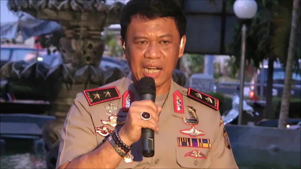 """Kapolda Sulsel Ajak Wartawan Laporkan Bila Ada Petugas Polisi Yang """" Pungli Dan Jadi Calo"""""""