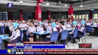 STIP Lakukan Investigasi Internal Terkait Kasus Penganiayaan