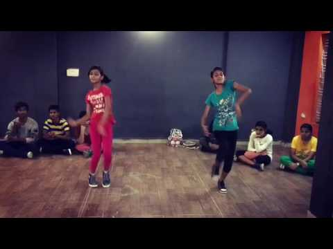 Party Nonstop Dr Zeus | Dance | U.D.A Ultimate Dance Academy