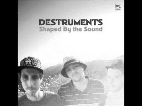 Destruments - Sunburn (Downpour)