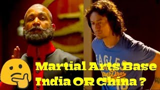 New Whatsapp Status Video 2018   Shifuji on Martial Arts   Tiger Shroff   Baaghi Movie Dialogues  