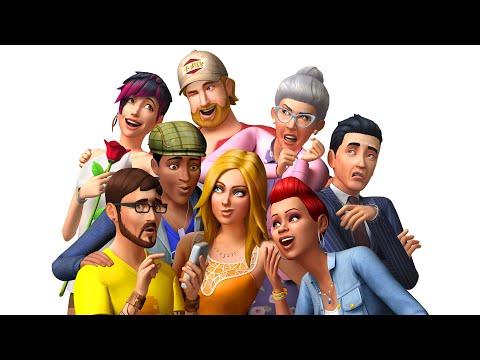 Zwiastun The Sims™ 4 Imprezowa Edycja Specjalna w EA Access na Xbox One
