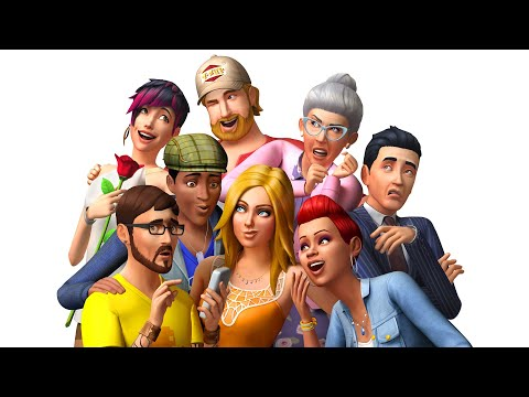 Zwiastun The Sims™ 4 Imprezowa Edycja Specjalna w EA Access na Xbox One thumbnail