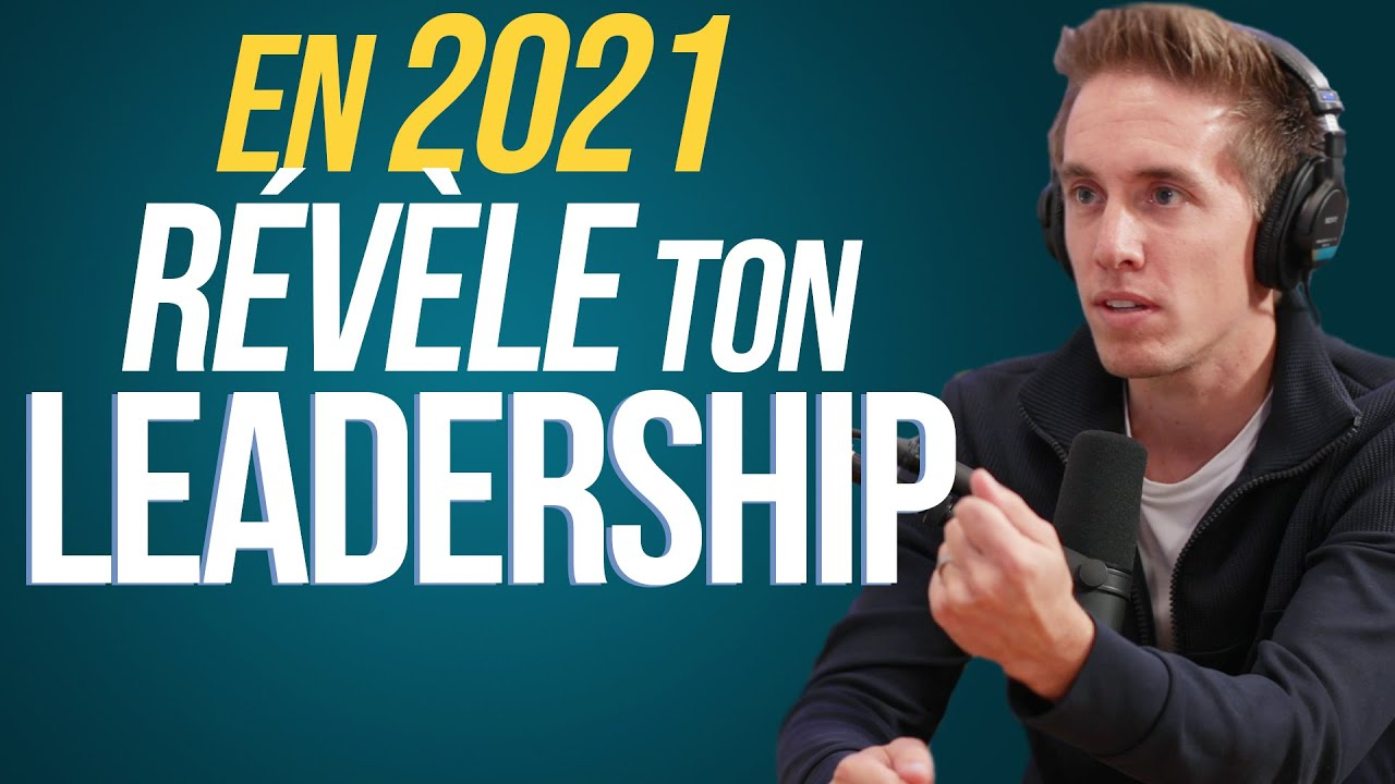 Le PARADOXE du LEADERSHIP - Ou comment CRACKER le code des GRANDS LEADERS -  YouTube
