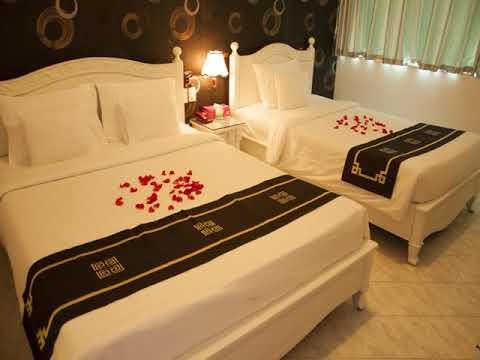A25 Hotel Mac Thi Buoi | 35 Mac Thi Buoi, District 1, Ho Chi Minh City, Vietnam | AZ Hotels