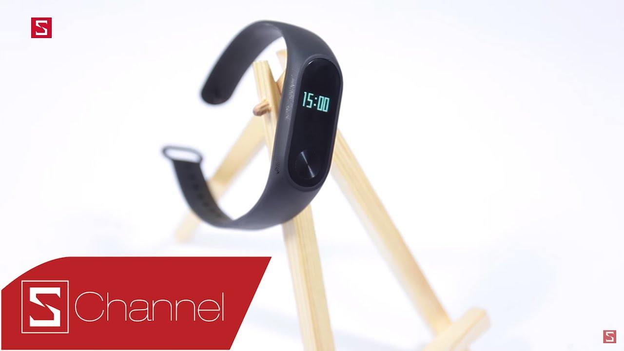 Schannel – Đánh giá Xiaomi Mi Band 2 sau 3 ngày sử dụng: Còn chờ gì nữa mà không xuống tiền ngay!!!