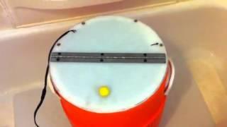 Igloo 10 Gal Bait Tank