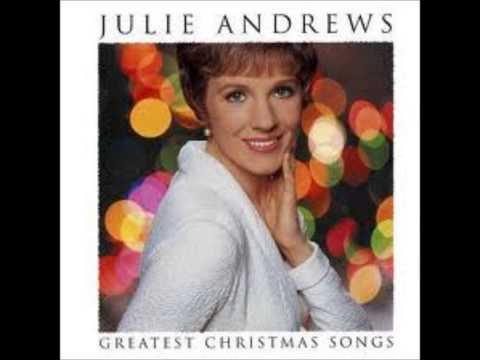 Julie Andrews, Deck the halls