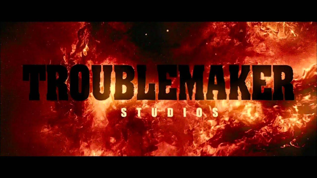 troublemaker studios intro hd youtube rh youtube com troublemaker studios logo 2002 troublemaker studios logo clg wiki