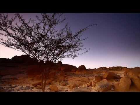 Algerian Sahara HD