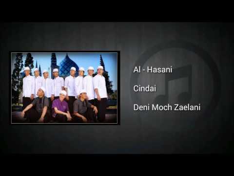 Al - Hasani Cindai