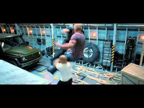 Fast And Furious 6 (Official Trailer) HD