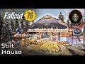 Stilt House | FALLOUT 76 - Camp Build