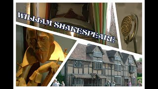 William Shakespeare s Birth Place - Stratford Upon Avon
