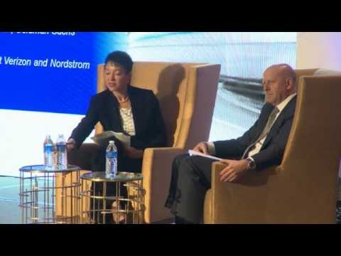 Mastermind Interview: David Solomon, Co-Head of the Investment Banking Division, Goldman Sachs