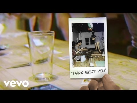 Lady Antebellum - Think About You (Audio)