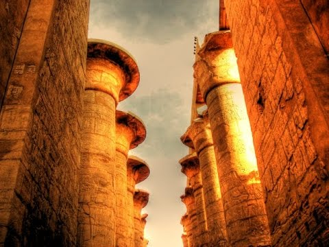 Tourist Attractions in Egypt - Travel Egypt Tours