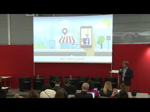 E-Marketing Paris 2018 - Digital to store: plateformes publicitaires & mécaniques pour attirer