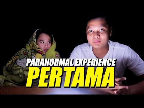 JANGAN NONTON SENDIRIAN! | Paranormal Experience Laurent Rando