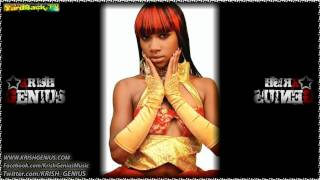 Gaza Slim - Realest Gal (Raw) [Daily Dose Riddim] April 2012