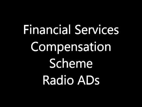 Benedict Cumberbatch - Financial Services Compensation Scheme Radio ADs