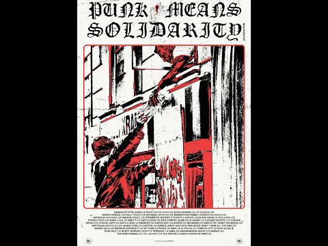 Punks For Sof  - Solidarity Is Our Weapon