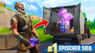 UNSICHTBAR NOOBS TROLLEN in Fortnite Battle Royale
