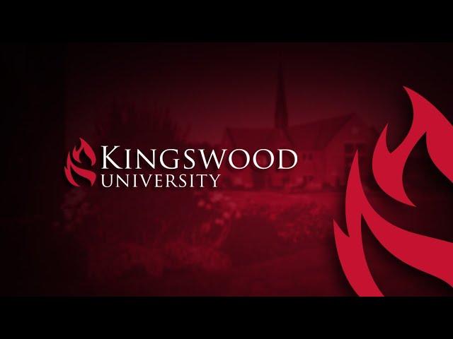 Kingswood Chapel - April 27, 2021