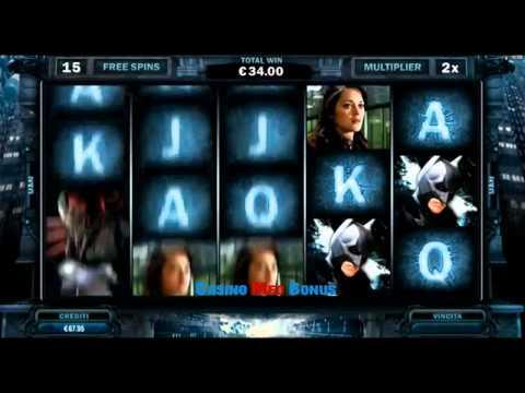 "Download Spille online slot ""Dark Knight online Spillemaskine"