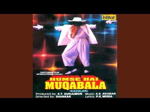 Muqabala Muqabala