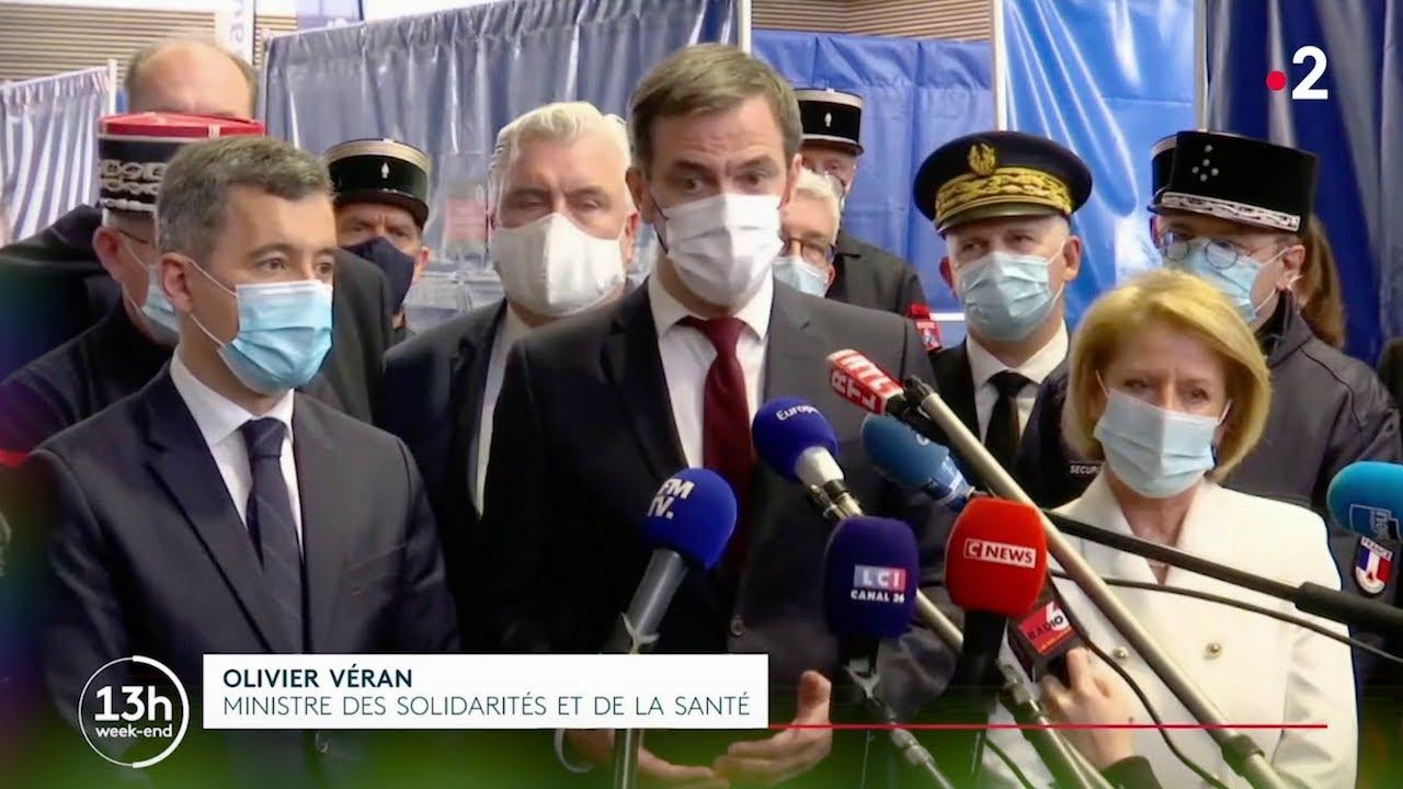 Download [Zap Actu] Gestion vaccinale en France, Hollande répond à Sarkozy (08/03/21)