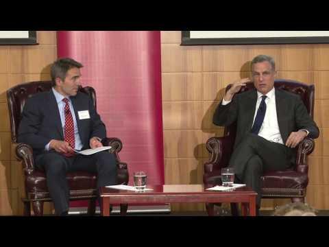 Rob Kaplan: U.S. Economic Outlook