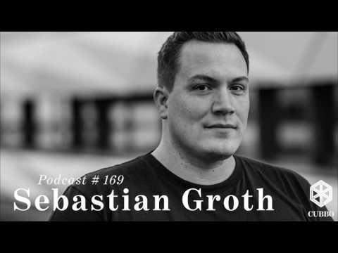 Cubbo Podcast #169 Sebastian Groth