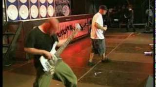 Limp Bizkit  Take A Look Around  live germany 2003