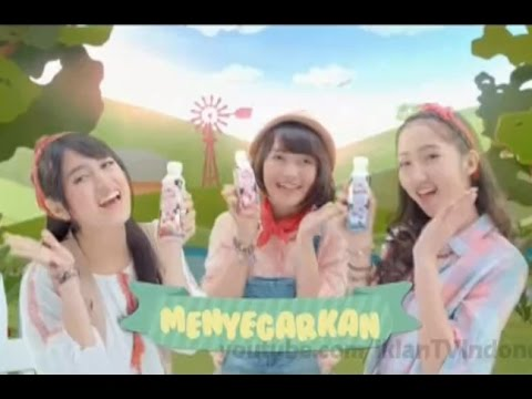 Iklan Yogurt Cimory JKT48 30s